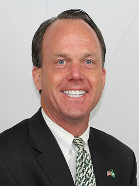 Michael Fruin